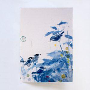 Tervehdyskortit / Greeting cards